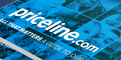 Priceline.com Brand Introduction